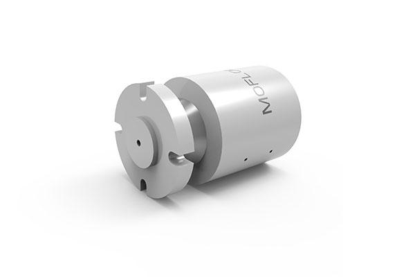 MHPS 系列超高压不锈钢