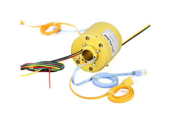 MUSB 系列–USB2.0专用滑