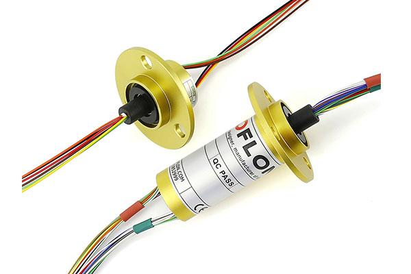 MC系列帽式导电滑环