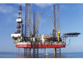 海工设备钻井平台滑环