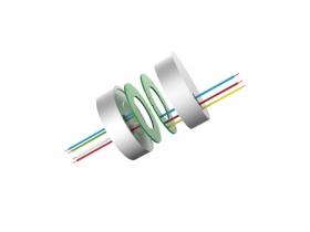 PCB滑环安装方式