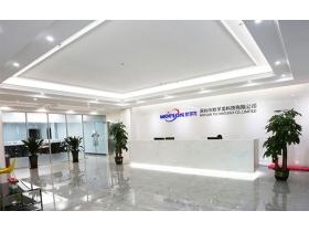 龙八国际深圳工厂搬迁了